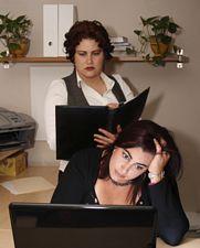 supervisor harassment